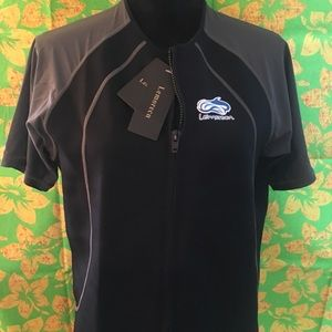 Other - Lemorecn NWT wet suit top. Short sleeve. Sz 3XL